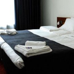 Hotel Carlton Helsinki сейф в номере
