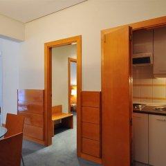 Отель Suite Prado Мадрид в номере фото 2