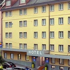 Отель Royal Hotel Zurich Швейцария, Цюрих - 3 отзыва об отеле, цены и фото номеров - забронировать отель Royal Hotel Zurich онлайн с домашними животными