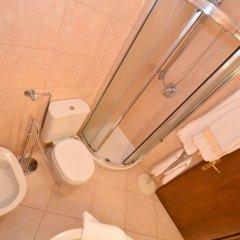 Отель PAULINE Венеция ванная