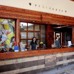 Отель Centar Balasevic Сербия, Белград - отзывы, цены и фото номеров - забронировать отель Centar Balasevic онлайн интерьер отеля фото 2