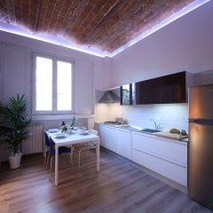 Апартаменты Giglio Apartments в номере