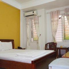 Отель New Life Ханой комната для гостей фото 2