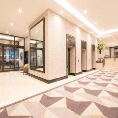 Отель The Cavendish London интерьер отеля