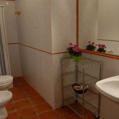 Отель San Domenico Residence Сиракуза ванная фото 2