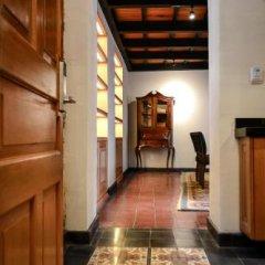 Отель Casa San Jacinto Мехико фото 20