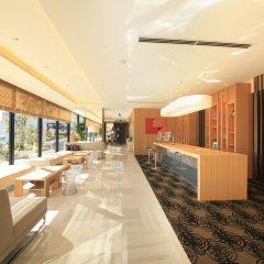 Отель Richmond Hotel Premier Asakusa International Япония, Токио - 2 отзыва об отеле, цены и фото номеров - забронировать отель Richmond Hotel Premier Asakusa International онлайн интерьер отеля