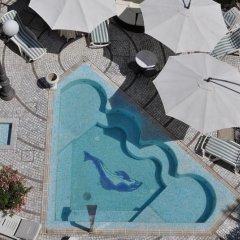 Отель Esedra Hotel Италия, Римини - 4 отзыва об отеле, цены и фото номеров - забронировать отель Esedra Hotel онлайн бассейн фото 2