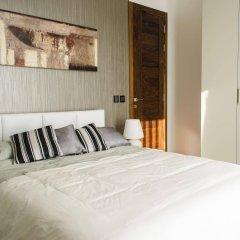 Отель Paramount Bay Penthouse Мальта, Бирзеббуджа - отзывы, цены и фото номеров - забронировать отель Paramount Bay Penthouse онлайн комната для гостей фото 3