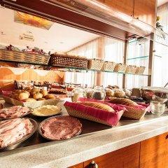 Hotel Sandra Гаттео-а-Маре питание фото 2