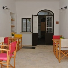 HoMe Hotel Menorca комната для гостей фото 4