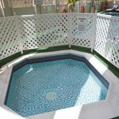 Arabian Courtyard Hotel & Spa Дубай бассейн фото 2