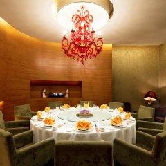 Sheraton Xian Hotel питание фото 3
