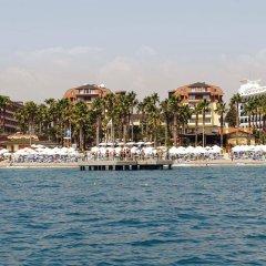 Meryan Hotel Турция, Окурджалар - отзывы, цены и фото номеров - забронировать отель Meryan Hotel - All Inclusive онлайн пляж