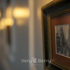 Отель Very Berry Apartments Kramarska 18 Польша, Познань - отзывы, цены и фото номеров - забронировать отель Very Berry Apartments Kramarska 18 онлайн спа