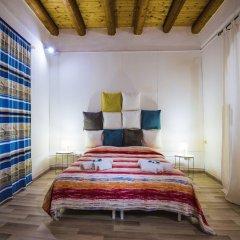 Отель Il Cortiletto di Ortigia Италия, Сиракуза - отзывы, цены и фото номеров - забронировать отель Il Cortiletto di Ortigia онлайн комната для гостей фото 2