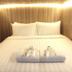 CUBE Boutique Capsule Hotel @ Chinatown Сингапур комната для гостей фото 5