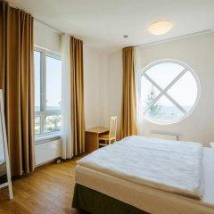 Апарт-отель Имеретинский - Морской квартал Стандартный номер с различными типами кроватей фото 10