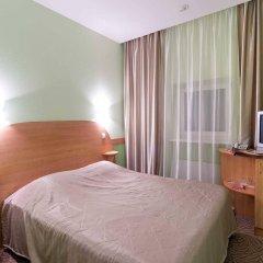 Гостиница Луна комната для гостей фото 5