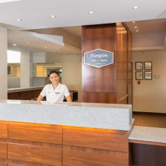 Отель Hampton Inn & Suites by Hilton Los Cabos интерьер отеля фото 2