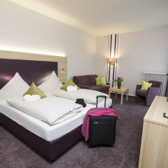 Concorde Hotel Am Leineschloss комната для гостей фото 4
