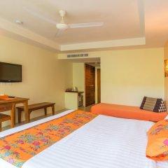 Отель Srisuksant Resort удобства в номере фото 2