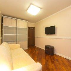 Апартаменты Selena Apartments Москва комната для гостей