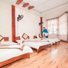 Отель Halong Party Hostel Вьетнам, Халонг - отзывы, цены и фото номеров - забронировать отель Halong Party Hostel онлайн спа фото 2