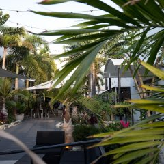 South Beach Plaza Hotel фото 4