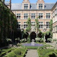Отель View of Antwerp Бельгия, Антверпен - отзывы, цены и фото номеров - забронировать отель View of Antwerp онлайн фото 8