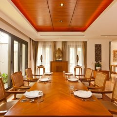 Отель Trisara Villas & Residences Phuket фото 2