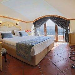 Sultanahmet Palace Hotel - Special Class комната для гостей фото 3