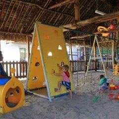 Отель Fiji Hideaway Resort and Spa детские мероприятия фото 2