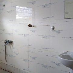 Отель Safegold Hotel Гана, Кофоридуа - отзывы, цены и фото номеров - забронировать отель Safegold Hotel онлайн ванная фото 2