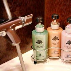 Отель Monterey Akasaka Япония, Токио - отзывы, цены и фото номеров - забронировать отель Monterey Akasaka онлайн ванная