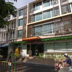 Отель S3 Residence Park Таиланд, Бангкок - 1 отзыв об отеле, цены и фото номеров - забронировать отель S3 Residence Park онлайн городской автобус