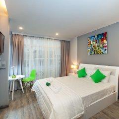 All Seasons Hotel комната для гостей фото 4