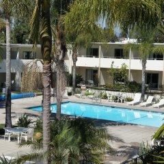 Отель Lemon Tree Inn бассейн