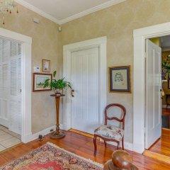 Отель Steele Cottage США, Виксбург - отзывы, цены и фото номеров - забронировать отель Steele Cottage онлайн комната для гостей фото 3