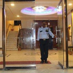 Отель Pawan International Непал, Сиддхартханагар - отзывы, цены и фото номеров - забронировать отель Pawan International онлайн фитнесс-зал фото 2