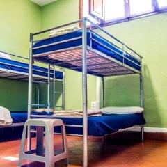 Отель Hostel Santa Monaca Италия, Флоренция - отзывы, цены и фото номеров - забронировать отель Hostel Santa Monaca онлайн балкон