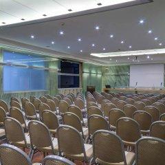 Best Western Premier Hotel Royal Santina Рим помещение для мероприятий