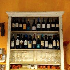 Отель Aldeia da Pedralva гостиничный бар