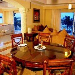 Отель Hilton Playa Del Carmen питание фото 2