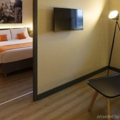 Отель ibis Styles Lyon Confluence удобства в номере фото 2