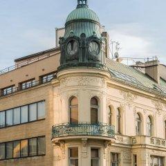 Отель Old Town Residence Чехия, Прага - 8 отзывов об отеле, цены и фото номеров - забронировать отель Old Town Residence онлайн фото 9