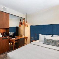 Hyperion Hotel München Мюнхен комната для гостей фото 5