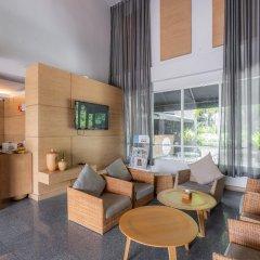 Отель Oun Hotel Bangkok Таиланд, Бангкок - отзывы, цены и фото номеров - забронировать отель Oun Hotel Bangkok онлайн интерьер отеля