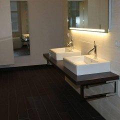 Апартаменты Luxury Downtown Apartment Vienna - Baeckerstrasse ванная фото 2