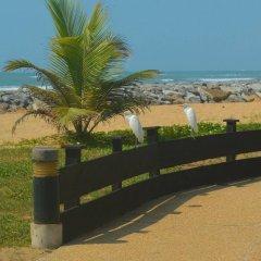 Отель Elmina Bay Resort пляж фото 2